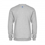 Sweat - CBS Embroidery - Grey_Back
