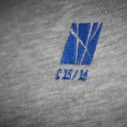 Sweat - CBS Embroidery - Grey_LogoBack