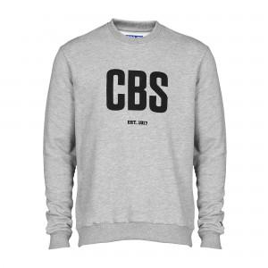 Sweat - CBS Print - Grey_Front