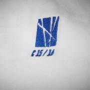 T-shirt - CBS Print - White_LogoBack